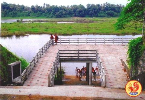 Purna river