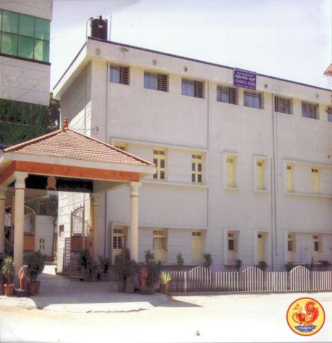 Jnanodaya School