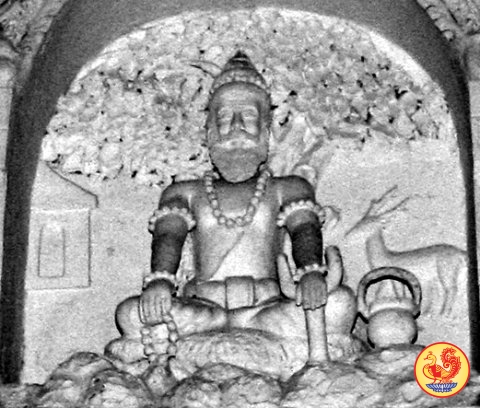 மஹரிஷி ஶ்ரீரிஷ்யசிங்கர்
