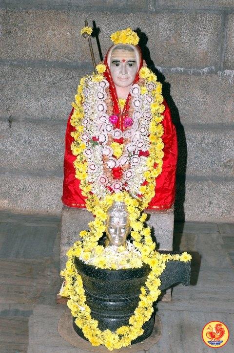 Sri Sureshwaracharya